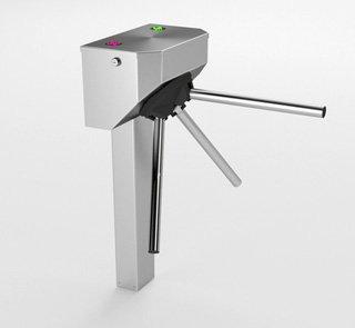 bramki obrotowe BR2-STI - Stopcontrol