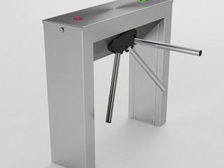 bramki obrotowe BR2-TM - Stopcontrol