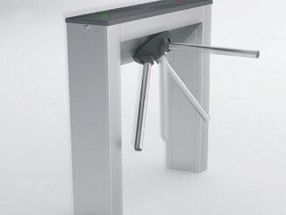 bramki obrotowe GA2-TM - Stopcontrol