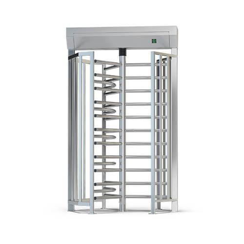 kontrola dostępu - bramka obrotowa wysoka BA3-1-3